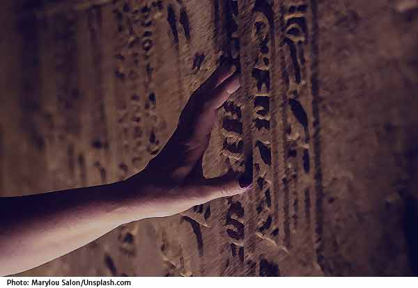 """Short Story Pic: """"Revvel's Tomb"""" by Brenna Pierson"""